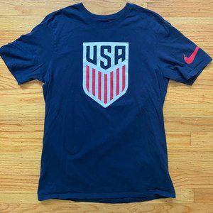 Nike Team USA Cotton Shirt